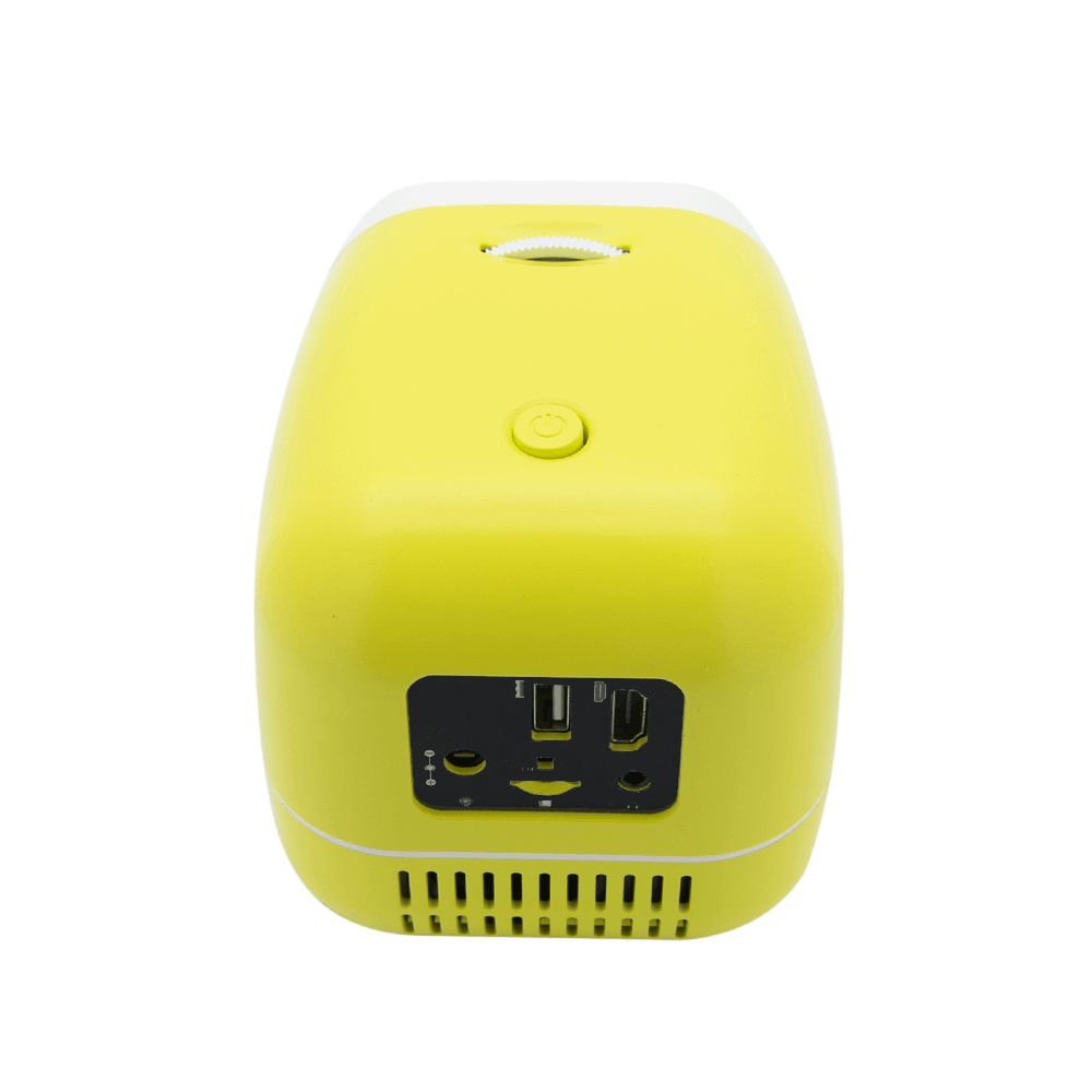 Мини проектор HiBeamer L1 - 4