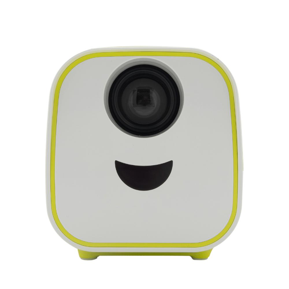 Мини проектор HiBeamer L1 - 3